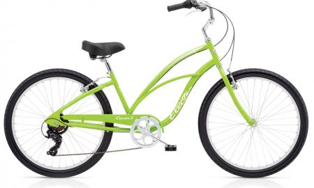 Bike Rental Half Day
